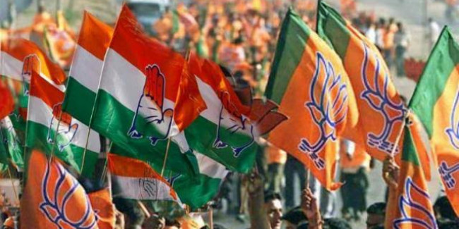 Ways party contemporaries are working for Nagpur elections