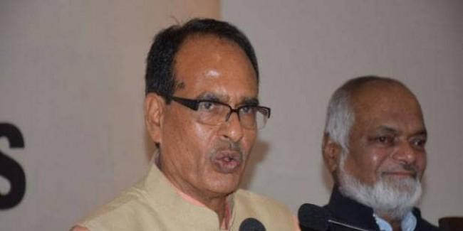 शिवराज चौहान बोले- जिम्मेदारी से भाग रहे हैं राहुल गांधी