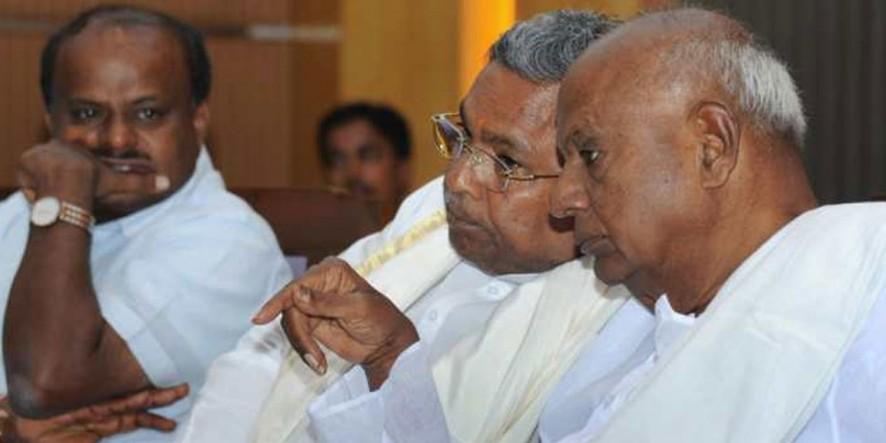 कांग्रेस-जेडीएस के 7 और विधायक जाएंगे मुंबई, 10 पहले से ही डाले हैं डेरा