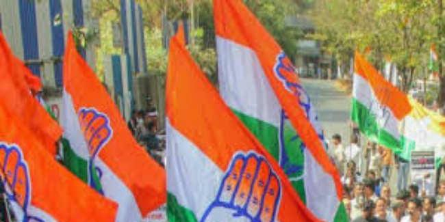 प्रदेश कांग्रेस को फिर भी उम्मीद कि जल्द छटेंगे बादल
