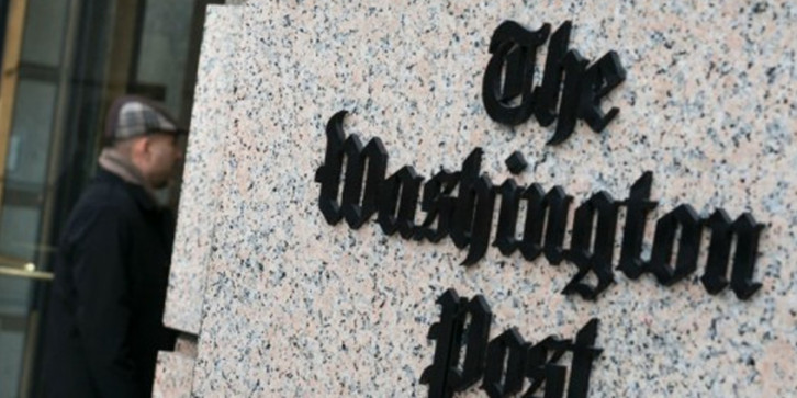 Kashmiri Pandits Stage Protest Demonstration Against Washington Post Alleging 'One-sided Coverage'