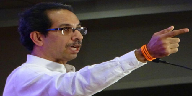 Central Govt Can't Take 'Credit' For Ayodhya Verdict: Uddhav Thackeray