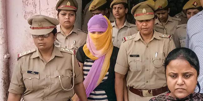 चिन्मयानंद मामला : छात्रा की न्यायिक हिरासत मामले की सुनवाई 14 अक्तूबर को