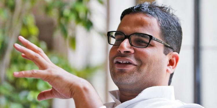 Prashant Kishor to meet TMC leaders on thursday to highlight BJP's slippery track, weaknesses