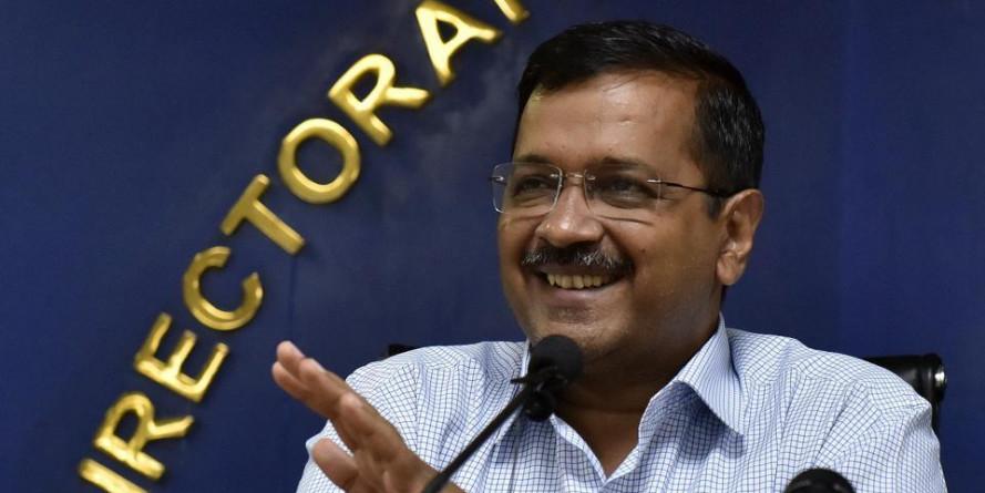 केजरीवाल ने बिजली-पानी के बाद अब दिल्लीवालों के लिए इंटरनेट भी किया मुफ्त