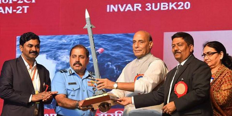 'Committed to modernisation of armed forces'