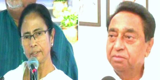 अब प. बंगाल और एमपी सरकार ने किया सरकारी नौकरियों में 10 प्रतिशत ईडब्ल्यूएस आरक्षण का ऐलान