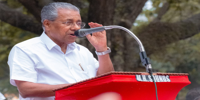 Kerala bypolls: LDF won Vattiyoorkavu and UDF hold Manjeshwaram