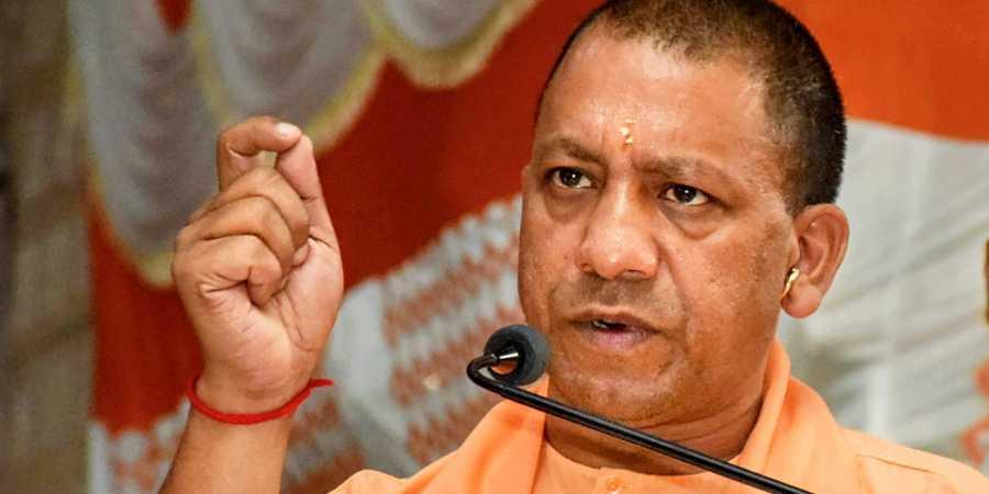 योगी कैबिनेट का विस्तार, सुरेश राणा समेत 23 मंत्रियों ने ली शपथ, देखें लिस्ट