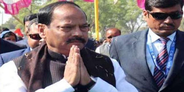 CM रघुवर दास आज दिल्ली में, पांच केंद्रीय मंत्रियों से मिलेंगे