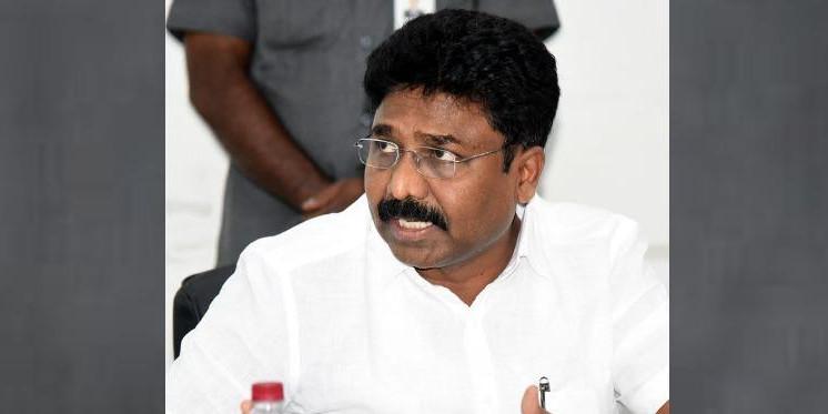 AP Education Minister's name appears on beneficiary list for farmer welfare scheme