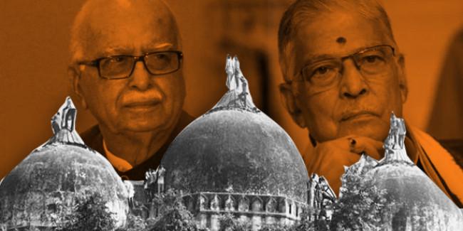 9 महीने में हो जाएगा आडवाणी-जोशी पर फैसला, अयोध्या विवादित ढांचा विध्वंस मामला