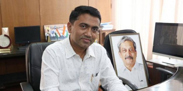 Pramod Sawant to meet Modi and Pralhad Joshi to seek solutions to restart mining industry in Goa