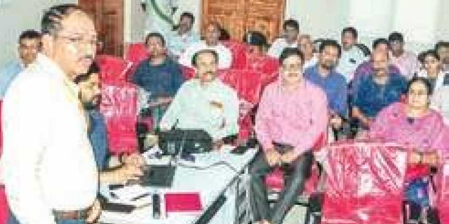 First commercial court in Andhra Pradesh starts functioning at Visakhapatnam