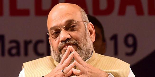 नक्सल मामले पर गृहमंत्री शाह के सामने प्रजेंटेशन देंगे डीजीपी