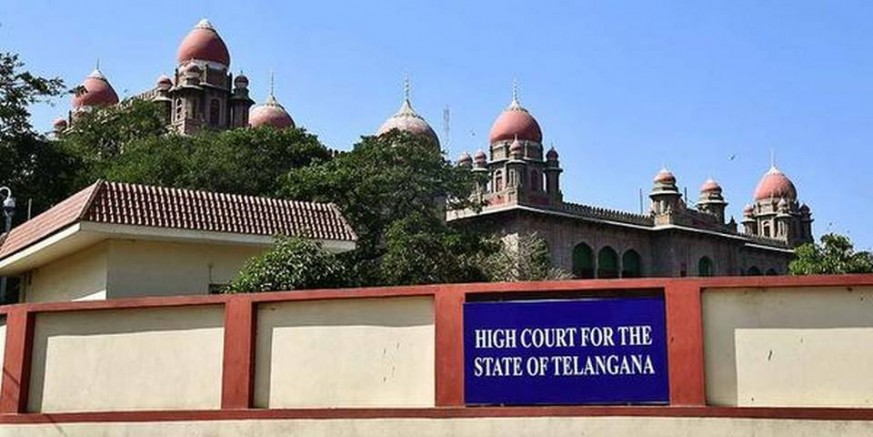High Court notices Council chief on Congress-TRS merger