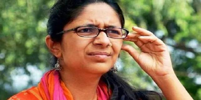 स्वाति मालीवाल को जान से मारने की धमकी,  दिल्ली पुलिस ने 2 लोगों को गिरफ्तार किया
