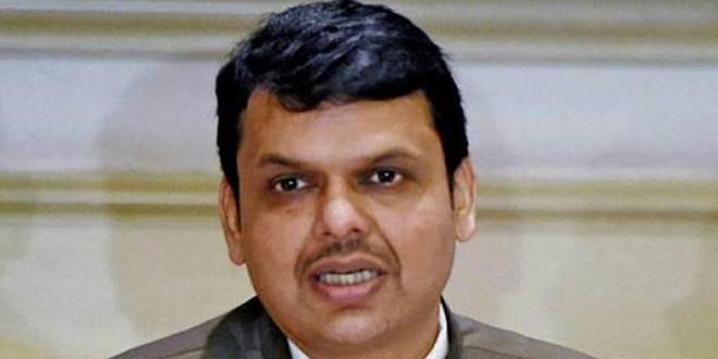 Will ensure record-time rehabilitation of flood-hit, says Devendra Fadnavis