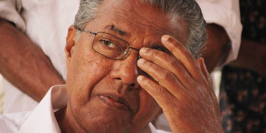 CPI(M) stands by Sabarimala stance