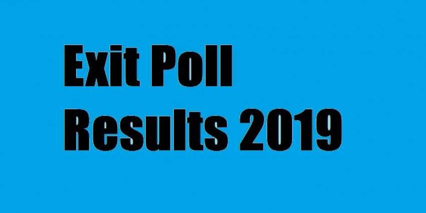Meghalaya exit poll 2019 of Lok Sabha Elections