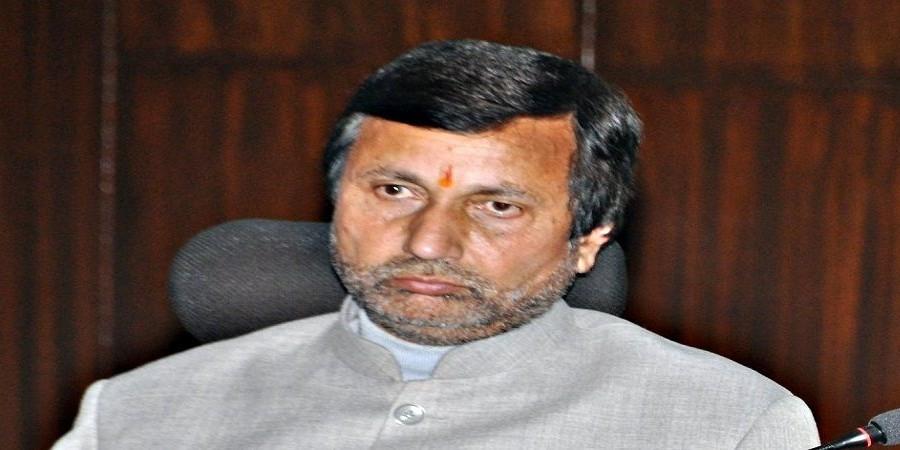 Uttarakhand Finance Minister Prakash Pant passes away