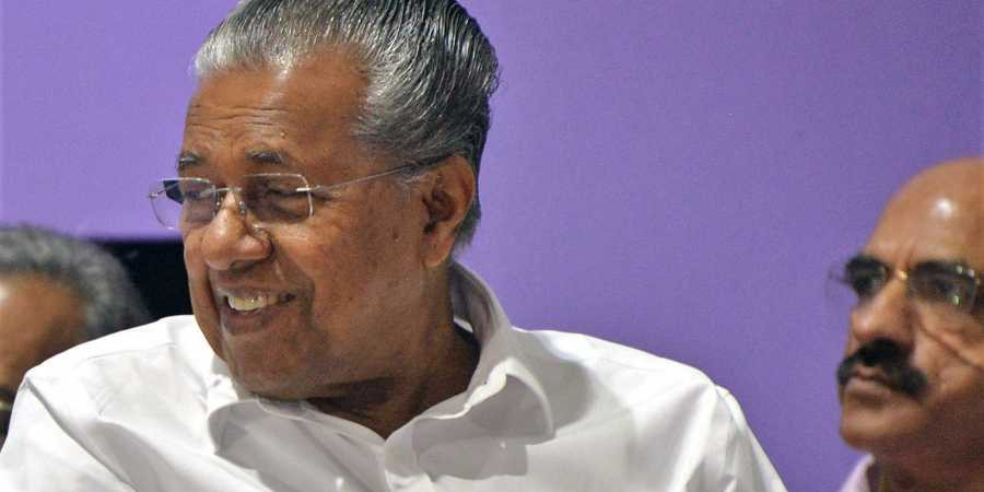 Role of officials crucial in day-to-day governance says CM Pinarayi Vijayan