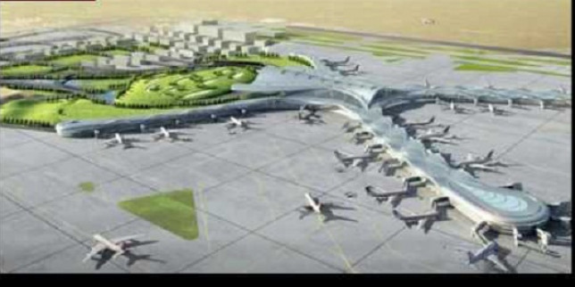 GFDO writes to CM over Mopa airport project