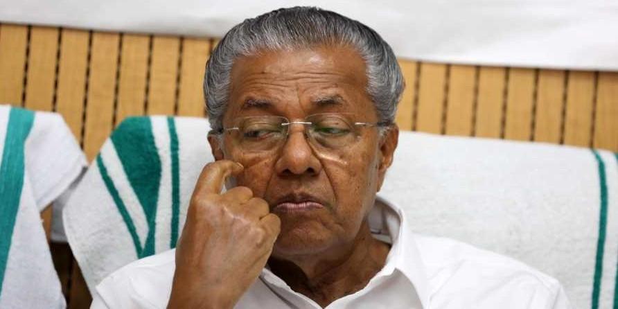 Pinarayi Vijayan meets PM Modi; raises issue of Trivandrum airport's privatisation