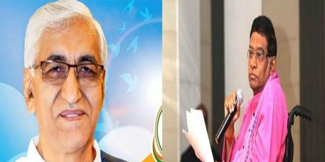 अजीत जोगी ने दी ऐसी धमकी तो मंत्री टीएस सिंहदेव ने मांगी माफी