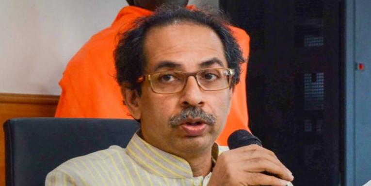 Ram Mandir Will Be Built Under PM Modi's Leadership: Uddhav Thackeray