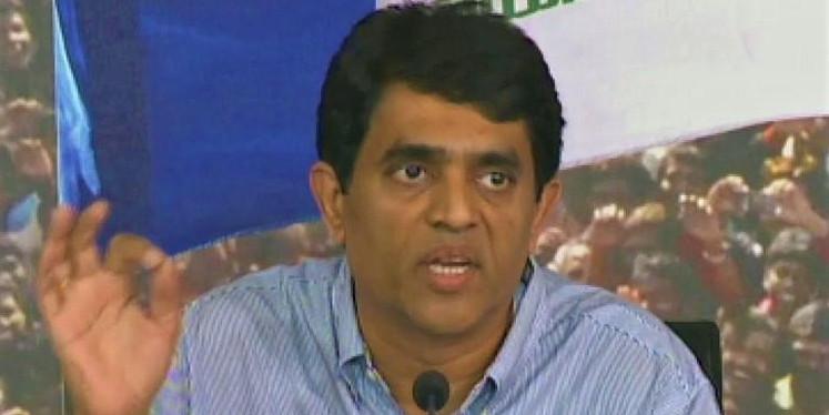 Chandrababu Naidu left behind financial mess in Andhra, says Jagan's govt