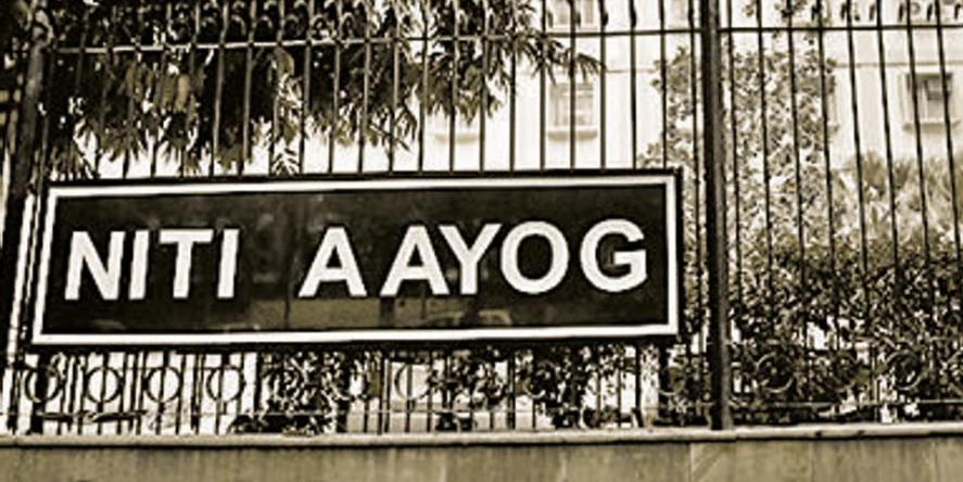 Madhya Pradesh falls 1 rank in NITI Aayog education ranking