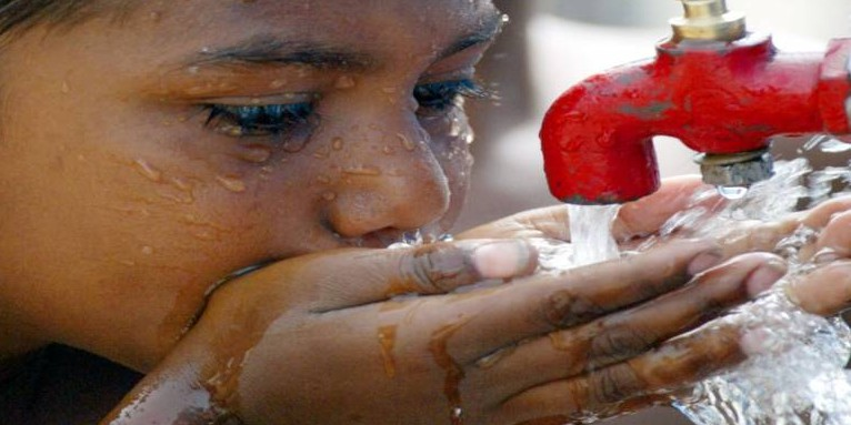 Tamil Nadu govt seeks Rs 5,000 crore central funds for drinking water schemes