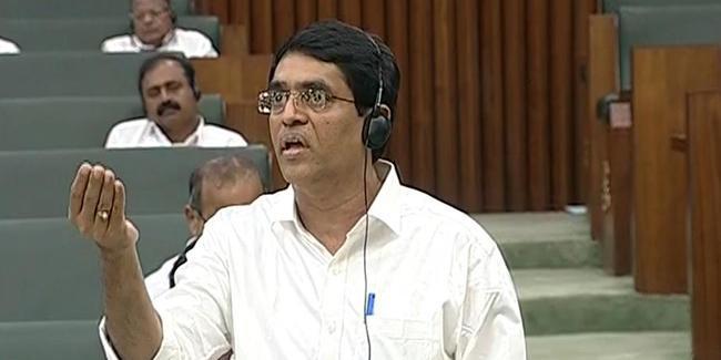 Telangana is not giving AP assets: Buggana
