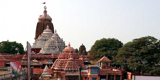 Jagannath temple row: Odisha govt says demolition of dilapidated mutts to continue; seers claim conspiracy, Opposition cries foul