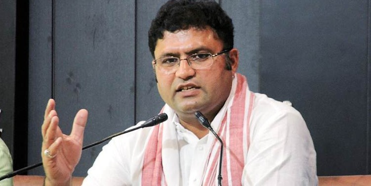 Ashok Tanwar asks party workers to launch 'mass contact campaign' on Rahul Gandhi's birthday