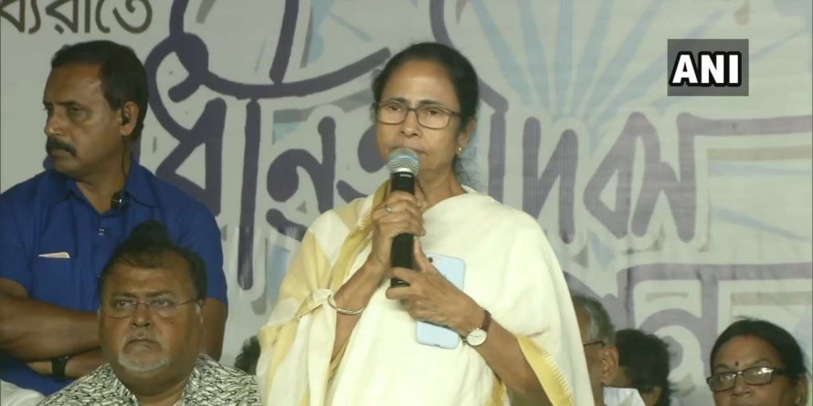 Before abrogation of Article 370, I received a call from a former J-K CM: Mamata Banerjee