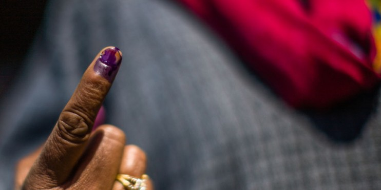 What Were the Women in Tamil Nadu Thinking Before Voting this Lok Sabha Election 2019?