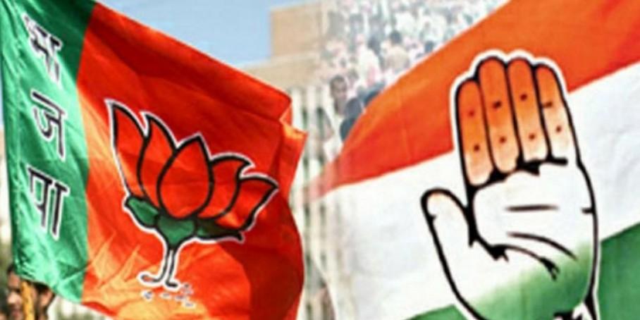 यहां भाजपा का चक्रव्यूह भेदना कांग्रेस के लिए नहीं आसान, किस करवट बैठेगा चुनावी ऊंट