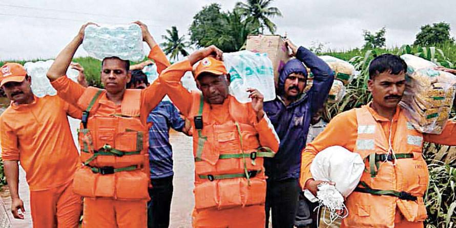 Maharashtra govt mulls increasing strength of its state disaster response force
