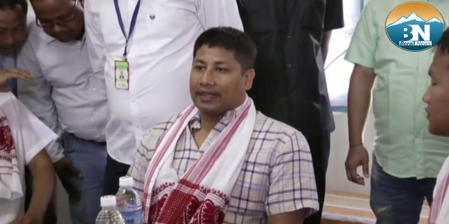 Assam Govt taking various measures for welfare of people in health sector: Minister
