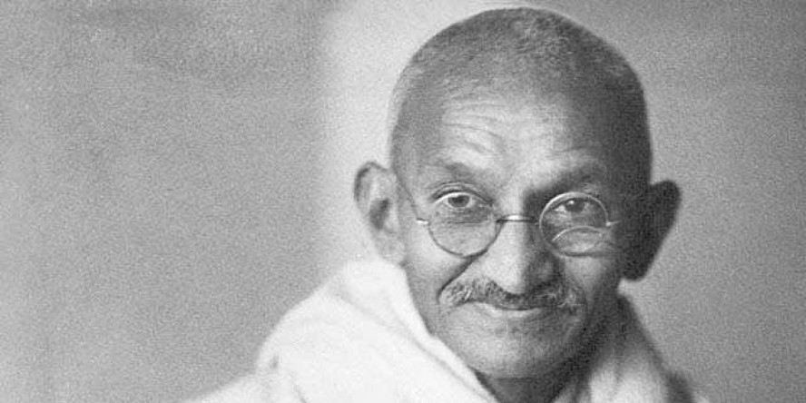 Congress turns to Mahatma Gandhi to revive its fortunes
