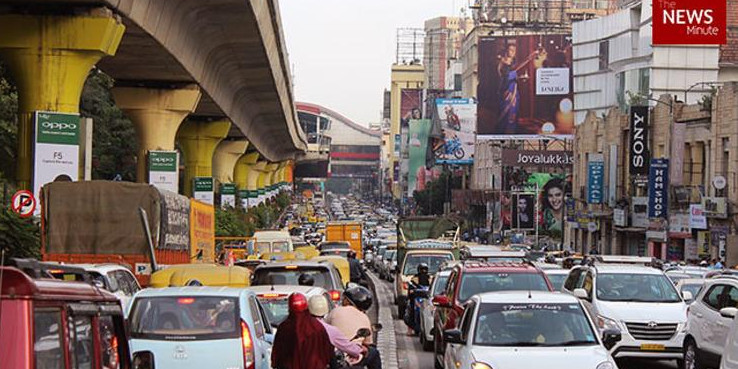 What's behind Bengaluru's traffic woes? 82 lakh vehicles, too many one-ways, and more