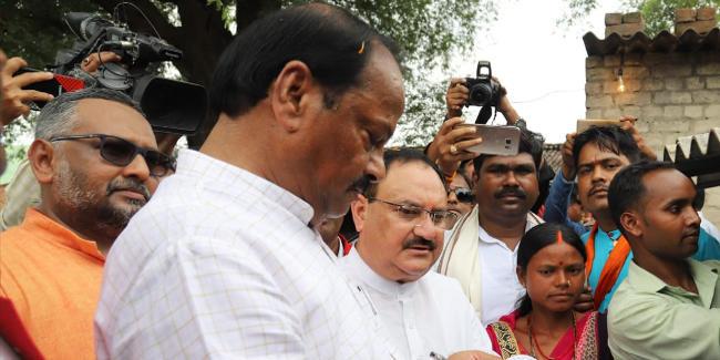 झारखंड के 35 लाख किसानों को सितंबर से मिलेगा मुख्यमंत्री कृषि आशीर्वाद योजना का लाभ