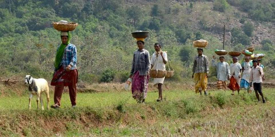 Pending MGNREGA wage payments touch ₹865 cr. in Andhra Pradesh
