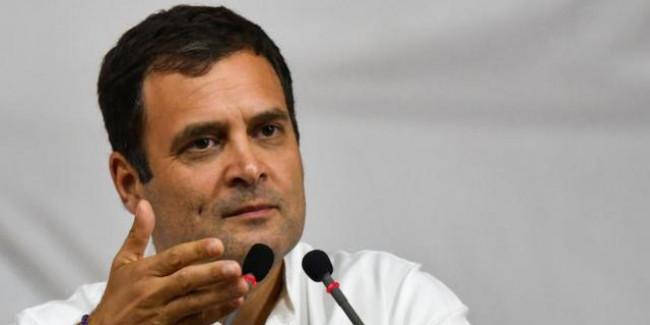 संसद का पहला हफ्ता बीता, लेकिन राहुल गांधी अब तक हैं लोकसभा से गायब