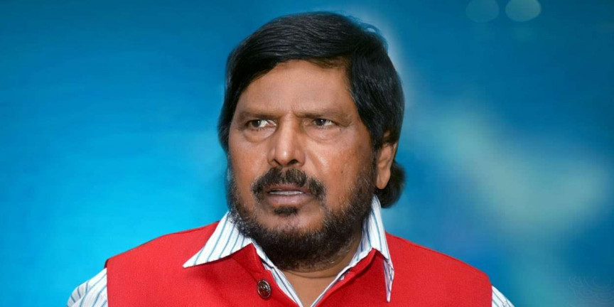 'Will support anyway because...': Ramdas Athawale says RPI unhappy with BJP-Shiv Sena seat-sharing