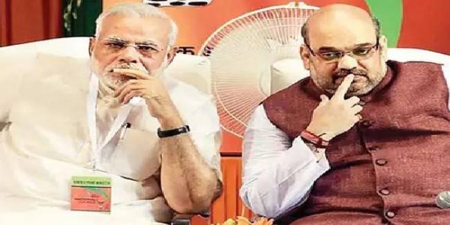 जम्मू-कश्मीर से आर्टिकल 370 हटने के बाद BJP से ऐसे पिछड़ गई सपा-बसपा!