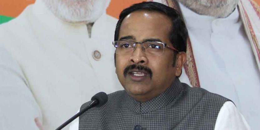 KCR eyeing the TSRTC asset: BJP leader