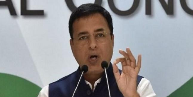 PM मोदी के बालाकोट एयरस्ट्राइक वाले बयान पर कांग्रेस ने कहा- 'यह सैन्य शक्ति का मखौल उड़ाना है'